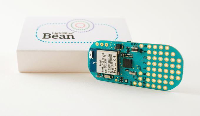 BLEduino: Bluetooth 40 Made Easy